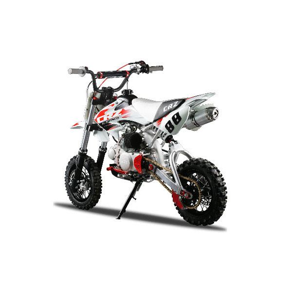 dirt bike f r kinder dirt bike crz 88 39 s dirtbike crz. Black Bedroom Furniture Sets. Home Design Ideas