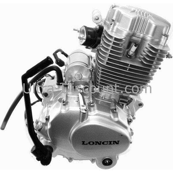Lifan Motorcycle Engines Honda