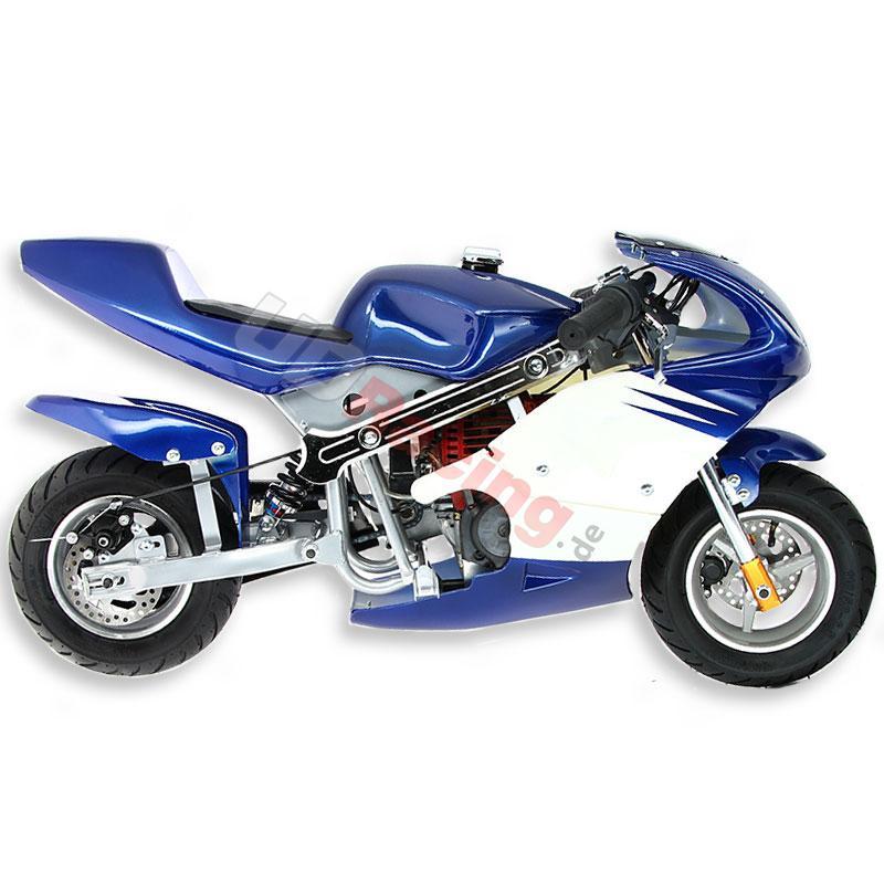 pocket bike motor 40ccm 4 takt pocket bike. Black Bedroom Furniture Sets. Home Design Ideas
