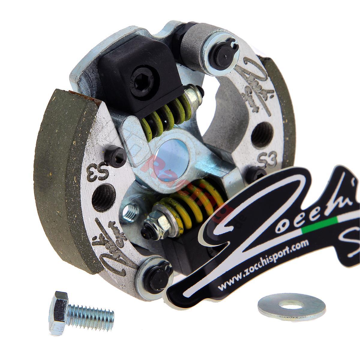kupplung zocchi spezial f r pocket bike 47 49 ccm. Black Bedroom Furniture Sets. Home Design Ideas