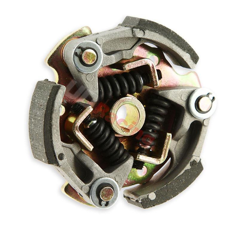 kupplung racing 3 backen f r mt4 kupplung teile pocket. Black Bedroom Furniture Sets. Home Design Ideas