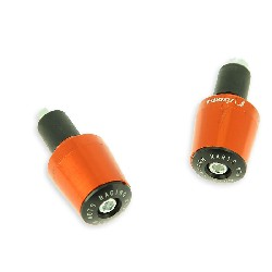 Lenkerfarbe orange Tuning  (Typ 7) für Shineray 200 ST6A