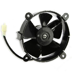 Ventilator Quad 200ccm (type 4)