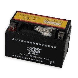 Batterie Quad Shineray 200 ccm STIIE