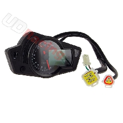 Tachometer Quad Shineray 250ST-5