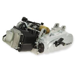 Motor Quad Shineray 200ccm (XY200ST9)